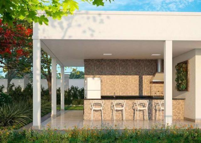 Spazio Montecarlo - Apartamento de 2 quartos na Região do Jardim América, Maringá - PR - I - Foto 6