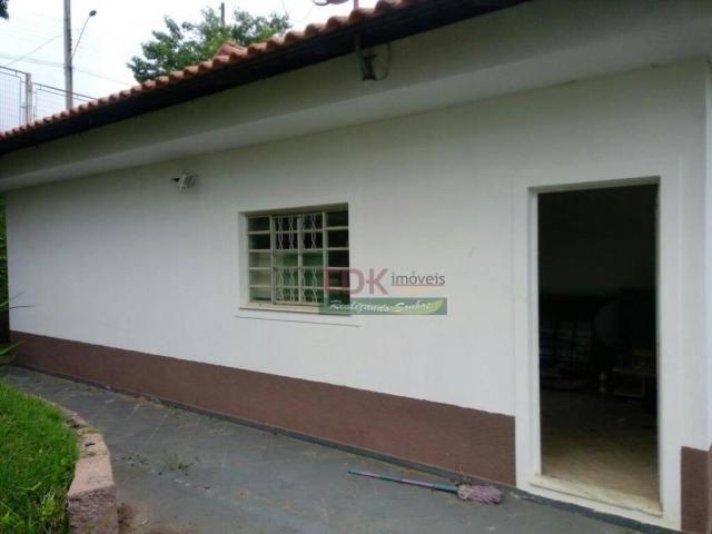 Casa residencial à venda, Centro, Igaratá.