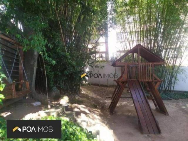 Apartamento com 03 dormitórios no bairro Rio Branco - Foto 20