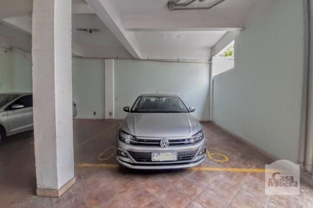 Apartamento à venda com 3 dormitórios em Santa cruz, Belo horizonte cod:273659 - Foto 14