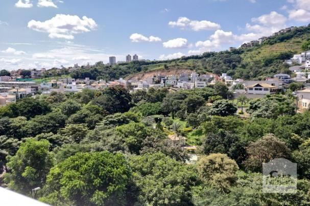 Apartamento à venda com 3 dormitórios em Paquetá, Belo horizonte cod:273812 - Foto 8