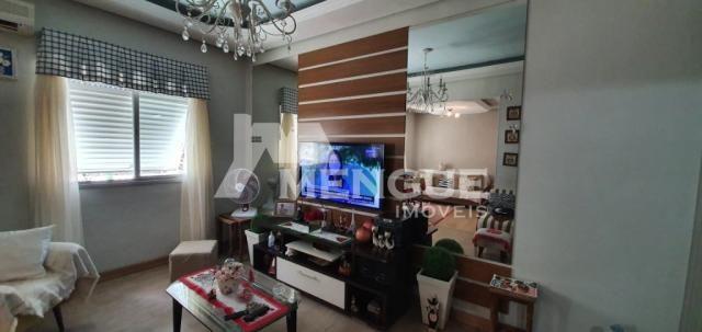 Apartamento à venda com 2 dormitórios em São sebastião, Porto alegre cod:10770 - Foto 5