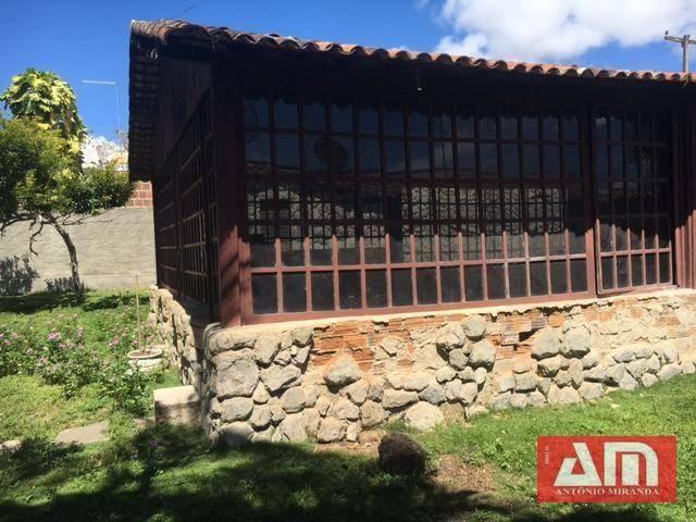 Casa com 3 dormitórios à venda, em um terreno com 2300 m² por R$ 650.000 - Foto 9