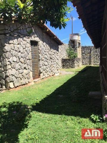 Casa com 3 dormitórios à venda, em um terreno com 2300 m² por R$ 650.000 - Foto 12