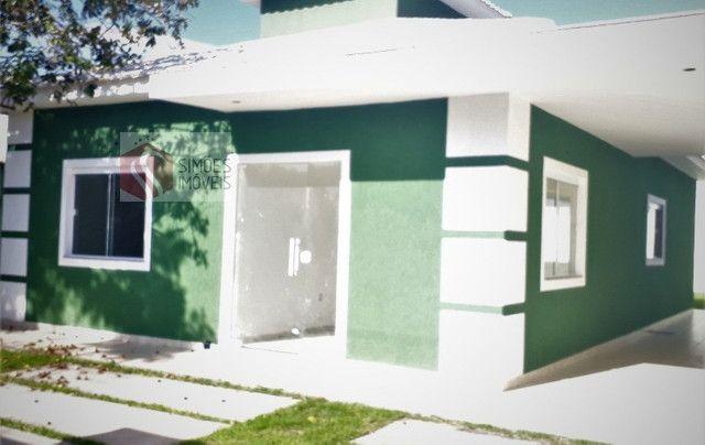 Linda Casa Linear de Excelente Localização, 3 Dormitórios Sendo 1 Suite(JAO569-15) 1