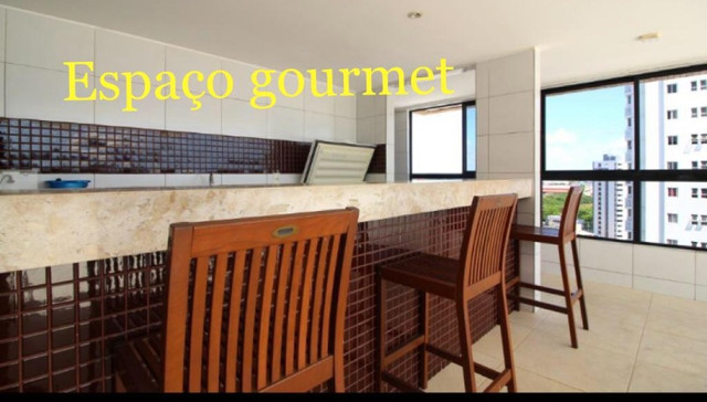 Apartamento com 01 dormitório no bairro Aeroclube ? João Pessoa/PB - Foto 15