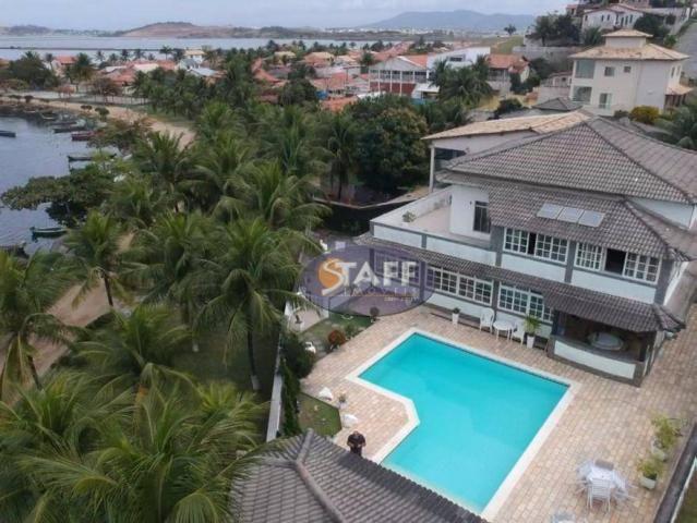 Casa com 8 dormitórios à venda, 474 m² por R$ 1.200.000,00 - Campo Redondo - São Pedro da