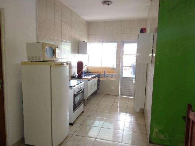 Casa à venda com 5 dormitórios em Nova pampulha, Belo horizonte cod:43334 - Foto 3
