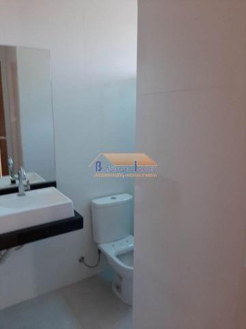 Casa à venda com 3 dormitórios em Itapoã, Belo horizonte cod:44114 - Foto 9