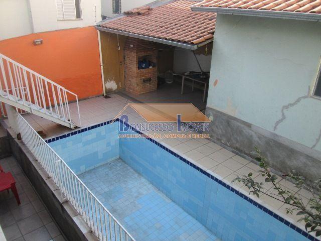 Casa de 4 quartos, suíte, 4 vagas de garagem, Bairro Jardim Paquetá, Belo Horizonte/MG - Foto 14