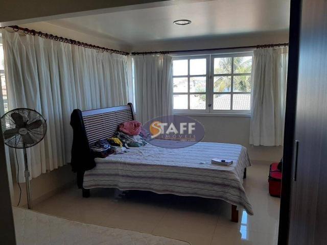 Casa com 8 dormitórios à venda, 474 m² por R$ 1.200.000,00 - Campo Redondo - São Pedro da  - Foto 20