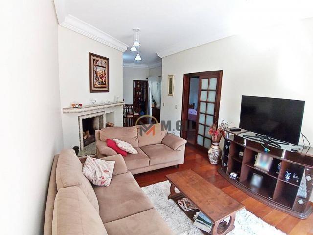 Apartamento e Garden com 03 quartos no Bairro São Francisco - Foto 15