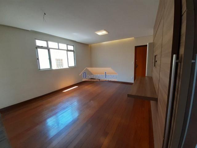 Apartamento à venda com 3 dormitórios em Paquetá, Belo horizonte cod:43809 - Foto 2