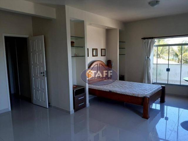 Casa com 8 dormitórios à venda, 474 m² por R$ 1.200.000,00 - Campo Redondo - São Pedro da  - Foto 13