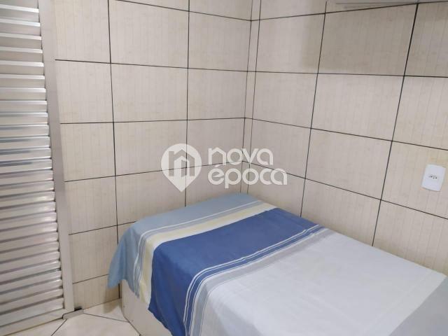 Casa de vila à venda com 2 dormitórios em Engenho de dentro, Rio de janeiro cod:ME2CV43615 - Foto 13
