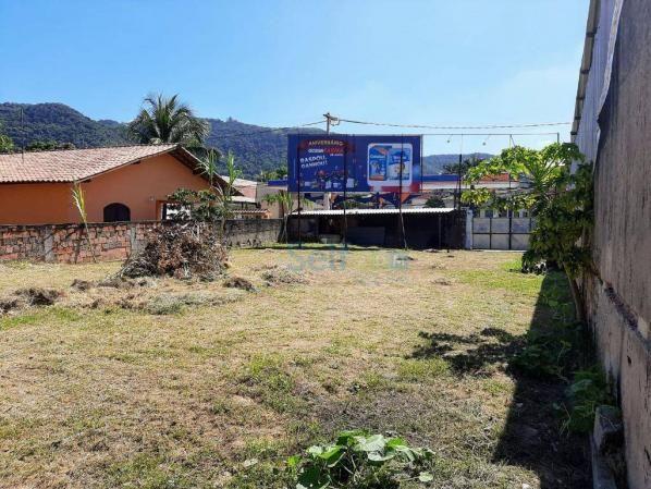 Terreno para alugar, 450 m² - Piratininga - Niterói/RJ - Foto 3