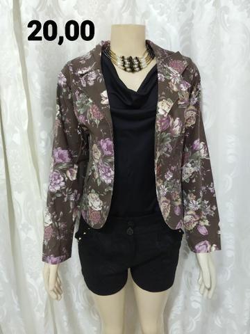 Jaquetas e blazer  - Foto 6