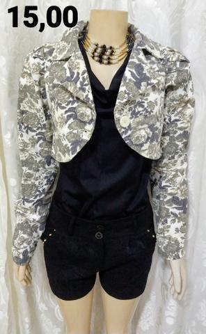 Jaquetas e blazer  - Foto 2