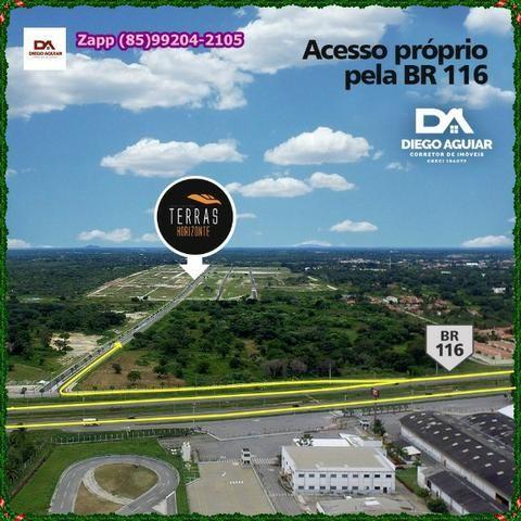 Loteamento Terras Horizonte!!! - Foto 8