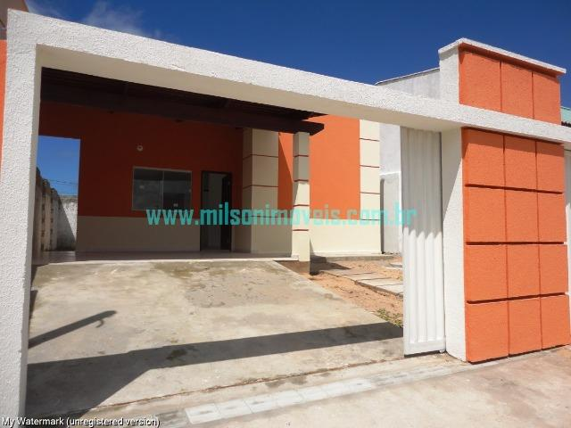 Casa Com Suíte No Vila Nova Extremoz/RN - Zero De Documentação!! - Foto 2