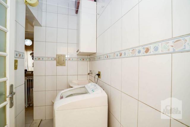 Apartamento à venda com 3 dormitórios em Alto caiçaras, Belo horizonte cod:255939 - Foto 16