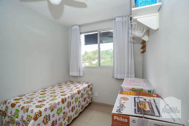 Apartamento à venda com 3 dormitórios em Caiçara-adelaide, Belo horizonte cod:250368 - Foto 7
