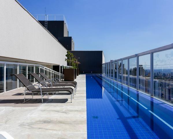 Apartamento à venda com 1 dormitórios em Jardim goiás, Goiânia cod:bm772 - Foto 8