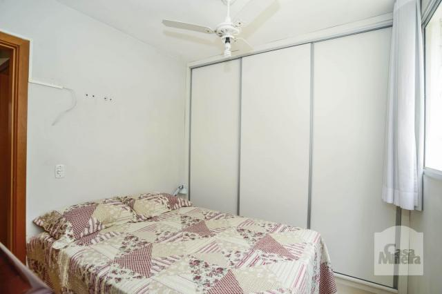 Apartamento à venda com 3 dormitórios em Caiçara-adelaide, Belo horizonte cod:250368 - Foto 9