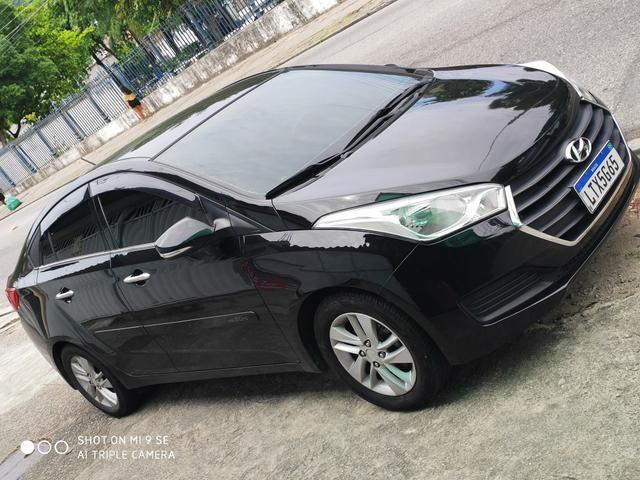 HB20S Premium, Automático , GNV 5, Bancos de Couro - Foto 4