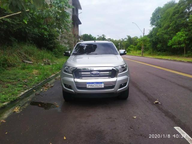 Ford ranger xlt 4x4 diesel 2018
