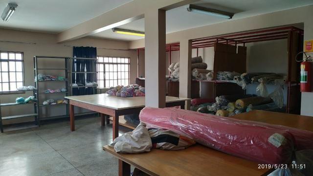 Alugo 2 pavimentos comercial no setor gráfico de Taguatinga - Foto 17