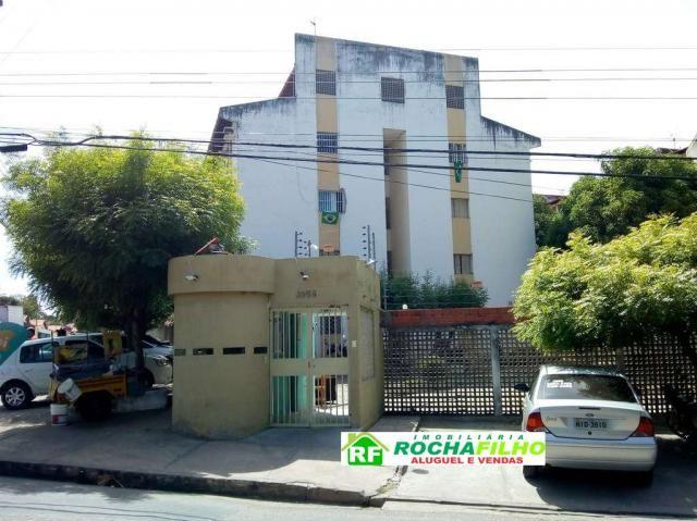 Apartamento, Cidade Nova, Teresina-PI