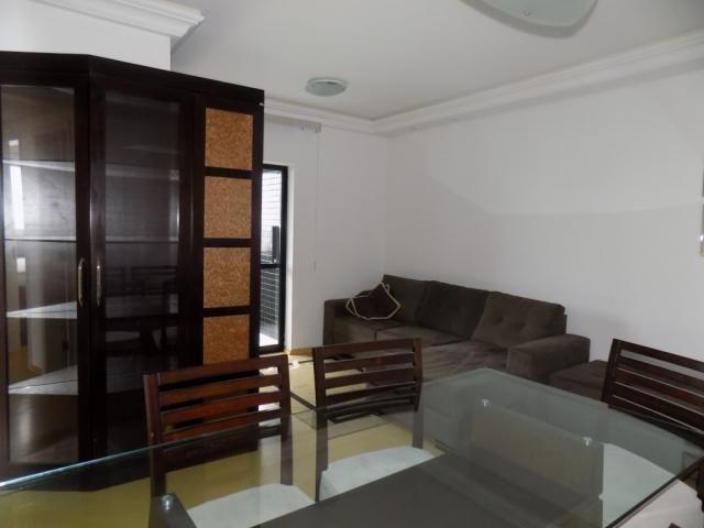Apartamento para alugar com 3 dormitórios em Cristo rei, Curitiba cod:36069.001 - Foto 3