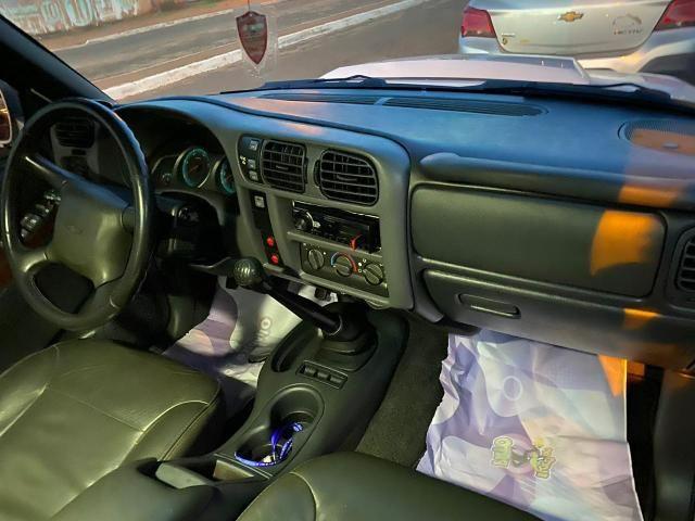 S10 4x4 2011 diesel - Foto 6