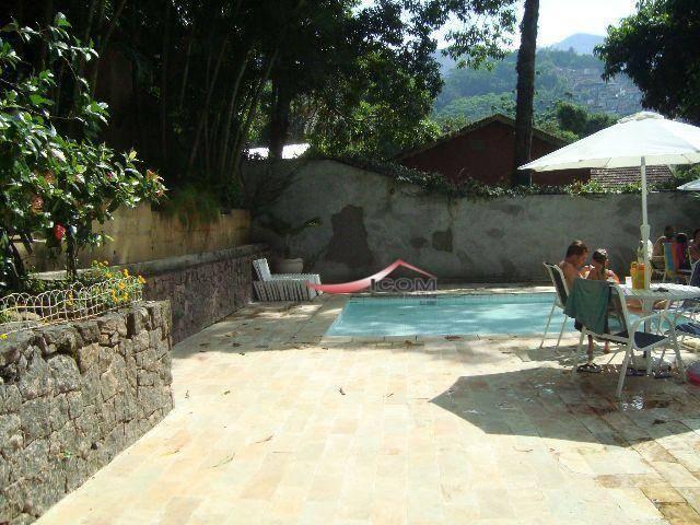 Apartamento residencial à venda, Cosme Velho, Rio de Janeiro - AP0655. - Foto 14