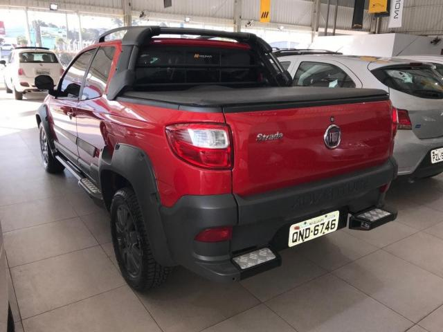STRADA 2018/2018 CD MPV AVENTURA 1.8 MPI FLEX 3P MANUAL - Foto 14