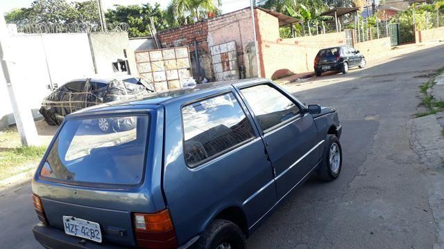 Fiat uno 95 eletrônic - Foto 3