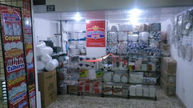 Ponto à venda, 40 m² por R$ 25.000,00 - Botafogo - Rio de Janeiro/RJ