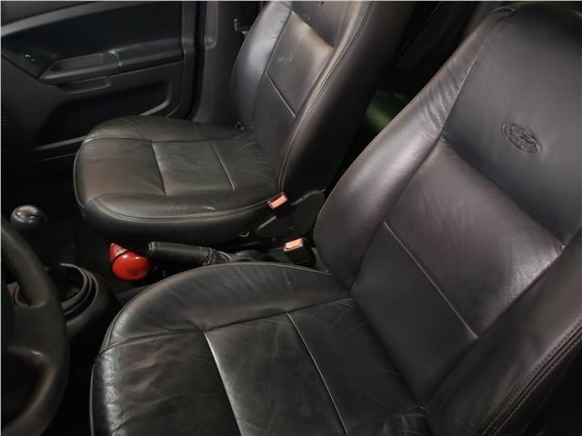 Ford Fiesta 1.6 rocam hatch 8v flex 4p manual - Foto 7