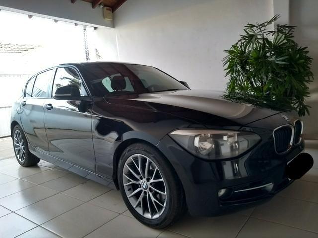BMW 118i 1.6 Turbo 2012 - Foto 2