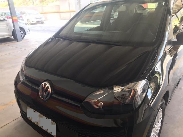 VW UP 1.0 TSI Move - Foto 6