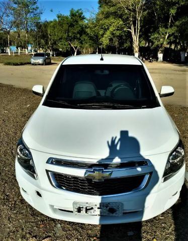 Chevrolet cobalt 1.8 ltz completo, carro em perfeito estado - Foto 4
