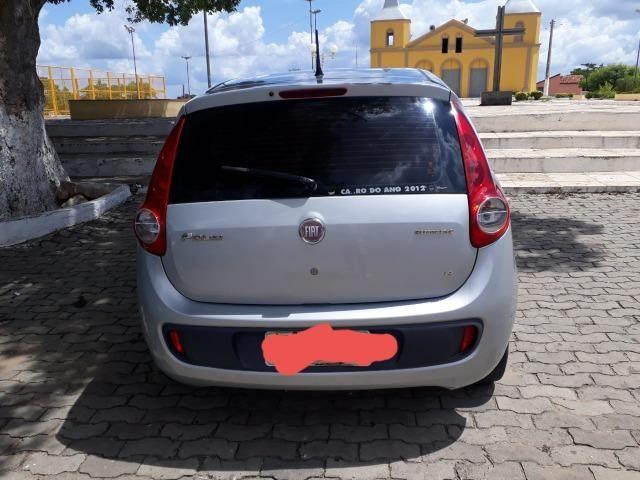 Fiat palio em perfeito estado 2012 1.4 - Foto 2