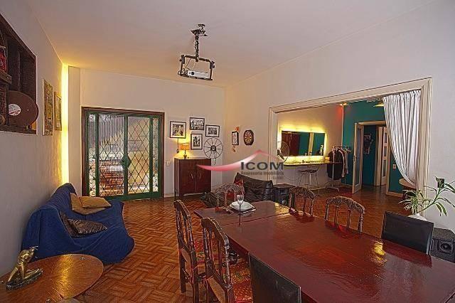 Casa residencial à venda, cosme velho, rio de janeiro. - Foto 4