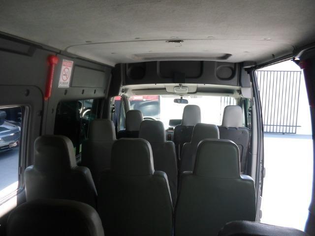 Master Bus 2.5 08 16 lugares Diesel Periciada. Entrada R$8.740,00+48x 1.125,43 - Foto 9
