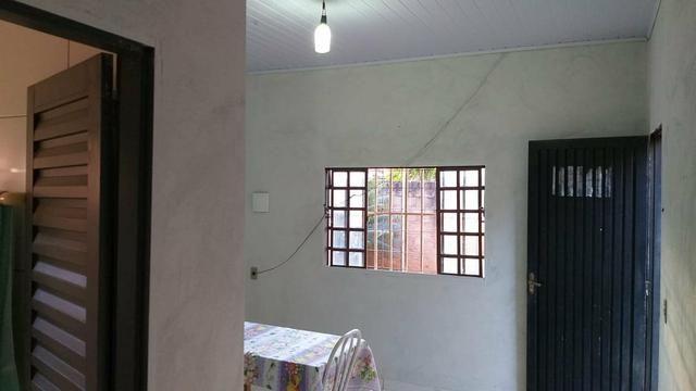 Vendo casa no Setor Sul. Taquaralto - Foto 4