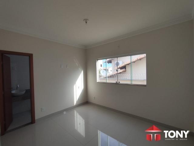 Sobrados padrão com 03 suites na quadra 110 sul em Palmas - Foto 9