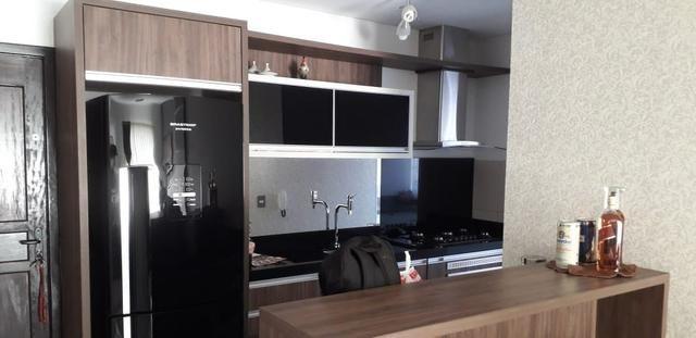 Vendo Apartamento em Guaramirim - Foto 3