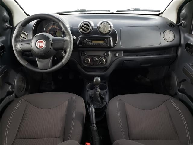 Fiat Uno 1.4 evo way 8v flex 4p manual - Foto 12