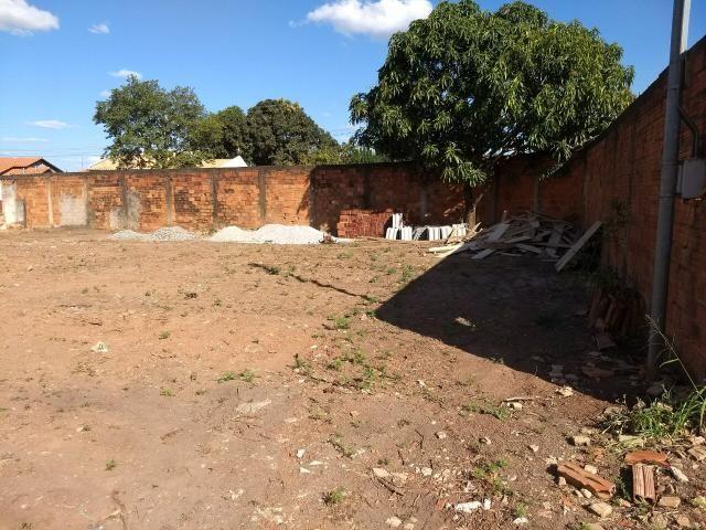 Lote em Aparecida de Goiânia Setor Buriti Sereno 581 mt2 Esquina - Foto 5